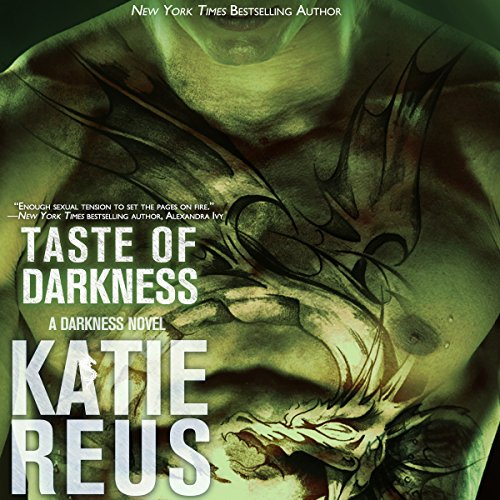 Taste of Darkness, Volume 2 cover art
