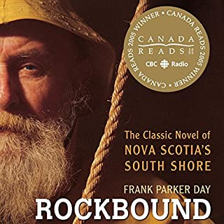 Rockbound cover art