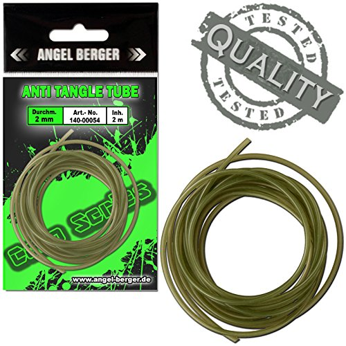 Angel-Berger Carp Series Anti Tangle Tube 2,0mm Schlauch