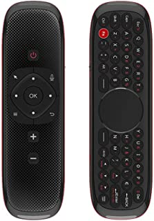 RunSnail Air Mouse Remote 2.4G Multifuction Remote Control Wireless Keyboard W2 for Android TV Box/PC/Smart TV/Projector/H...