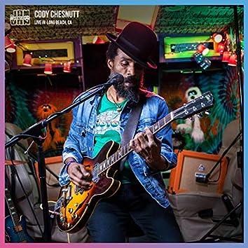 Jam in the Van - Cody ChesnuTT (Live Session, Long Beach, CA, 2017)