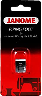 Best piping foot for singer sewing machine Reviews