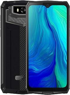 Shenzhen brand smartphone BV9100 Rugged Phone, 4GB+64GB, IP68/IP69K/MIL-STD-810G Waterproof Dustproof Shockproof, Dual Back Cameras, 13000mAh Battery, Face ID & Fingerprint Identification, 6.3 inch An