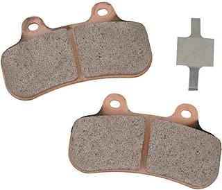 hawg halters brake pads
