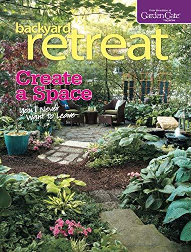 Backyard Retreat, Volume 4