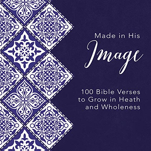 Made in His Image audiobook cover art