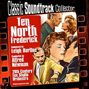 Ten North Frederick (Original Soundtrack) [1958]