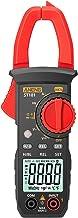 ST181 4000 Contagens Alicate Amperímetro Digital AC 400A Multímetro Automático com Retroiluminação Medidor de Tensão Alica...