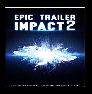 Epic Trailer Impact 2