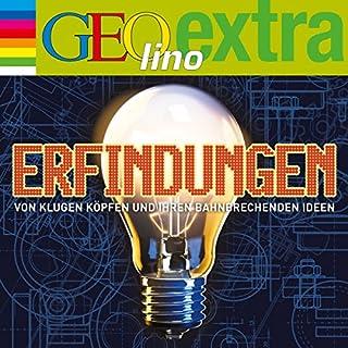 Erfindungen. Von klugen Köpfen und ihren bahnbrechenden Ideen Titelbild