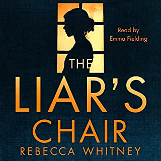 The Liar's Chair cover art