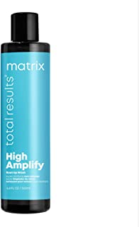 MATRIX Total Results High Amplify Root Up Wash Super Clarifying Cleanser, 10.1 fl. oz.