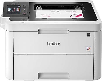 Brother HL-L3270CDW Wireless Color Laser Printer