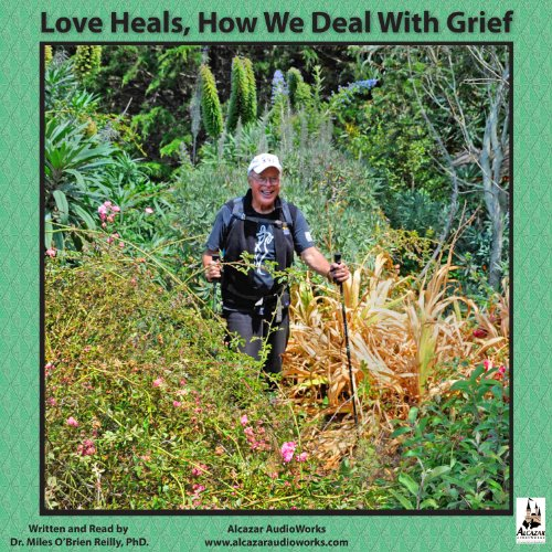 Love Heals cover art