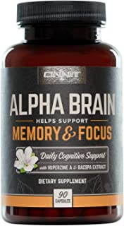 alpha brain vs other nootropics