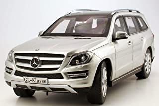 1/18 Mercedes Benz GL DIECAST MODEL CAR