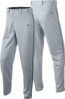 NIKE Swingman Dri-FIT Piped Baseball Pants For Men's By