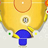 Pinball soccer challenge