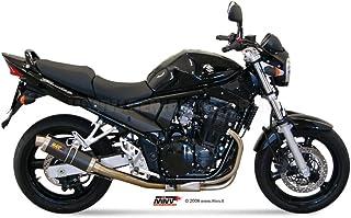 Suchergebnis Auf Für Suzuki Gsf 650 Auspuff Abgasanlage Motorräder Ersatzteile Zubehör Auto Motorrad
