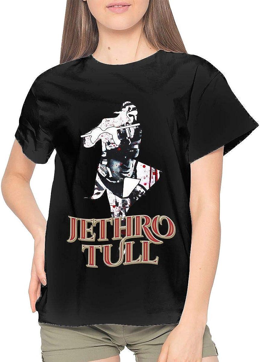 Toddler T-Shirt Toddler Birthday Kid Tshirt Jethro Tull Kid T-Shirt Kid Birthday Toddler Tee Kid Gift