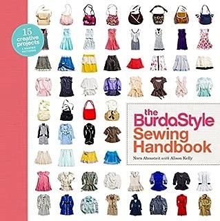 The BurdaStyle Sewing Handbook (Enhanced Edition)