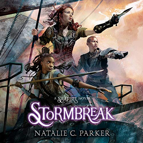 Stormbreak Titelbild