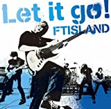 Let it go! 歌詞