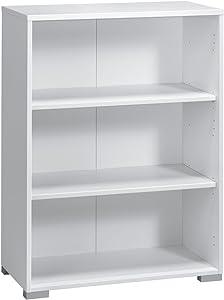 Maja, Mobiletto portadocumenti, Bianco (Weiß)