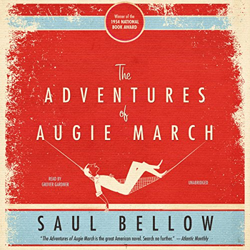 The Adventures of Augie March Titelbild