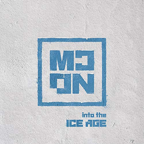 Top Media MCND – in the Ice Age (1. Mini-Album)