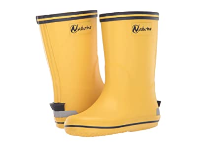 Naturino Rain Boots AW19 (Toddler/Little Kid) (Yellow) Boy