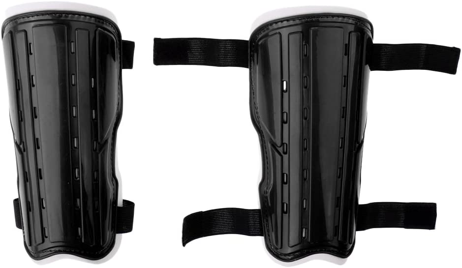 Tongina Soccer Shin Guards with Strap Youth NEW before selling ☆ Adults - Kids Footba Arlington Mall