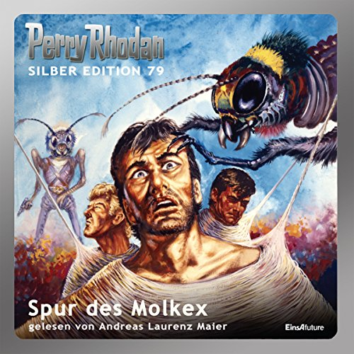 Spur des Molkex audiobook cover art