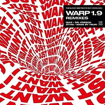 Warp 1.9 (feat. Steve Aoki) (Remixes)