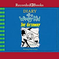 The Getaway (Diary of a Wimpy Kid)