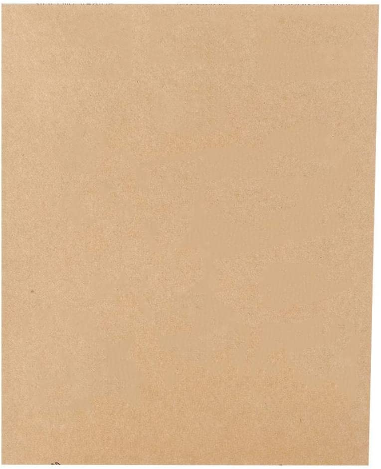 Oakland Mall 100PCS 800# Sandpaper Sanding Sheets P800 Mesh Hi Abrasive Sale Paper
