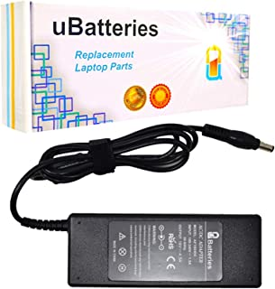 UBatteries Compatible 75W AC Adapter Charger Replacement for IBM ThinkPad R50e R50P R51 R51 R52 T20 T21 T22 T23 T30 T40 T40p T41 T41p T42 T42p T43 T43p X20 X21 X22 X23 X24 X2660 X2661 X2662 X30 X31