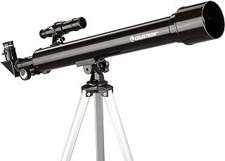 Celestron PowerSeeker 50AZ Table Top Telescope 21009