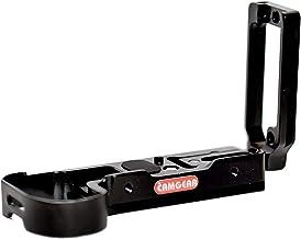Camgear L-Bracket for Nikon Z6 and Nikon Z7 | Extendable Side Plate | L Plate for Nikon z6/Z7