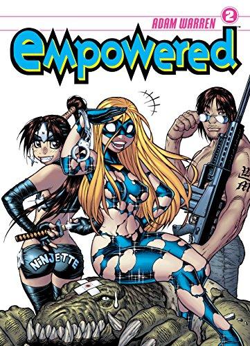 Empowered Volume 2 (English Edition)