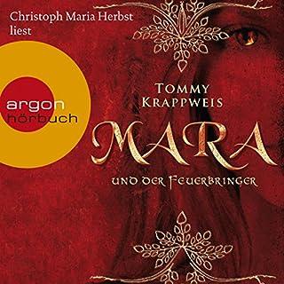 Mara und der Feuerbringer 1 Titelbild