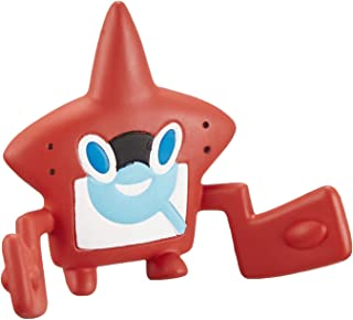 Takaratomy Pokemon Sun & Moon EX EMC-14 Mini Action Figure, Rotom Pokedex
