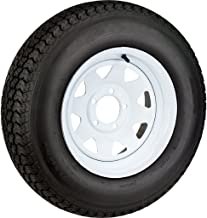 Best 5.50 15 tires Reviews