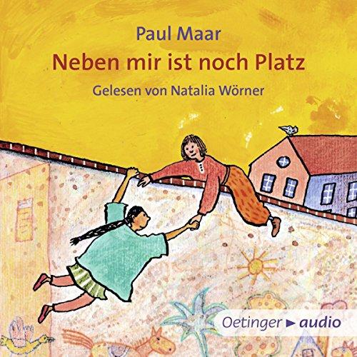 Neben mir ist noch Platz audiobook cover art