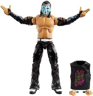 WWE Elite Jeff Hardy Series 84 Action Figure