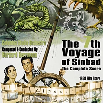 The 7th Voyage of Sinbad (1958 Film Score), The Complete Score