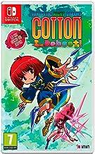 Cotton Reboot Switch - Nintendo Switch