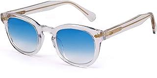 X-LAB occhiali da sole 8004 stile moscot Occhiali da sole uomo Unisex