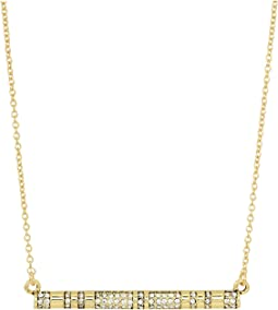House of Harlow 1960 - Atum Bar Necklace