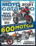 Moto Catalogo - Año 2021